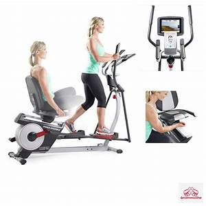 1000+ images about Elliptical Bike Exercise Fitness on ...