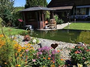 Gartenteiche Aus Kunststoff : 170 j hriges bauernst ckli veredelt mit einem teich aus kunststoff ~ Orissabook.com Haus und Dekorationen