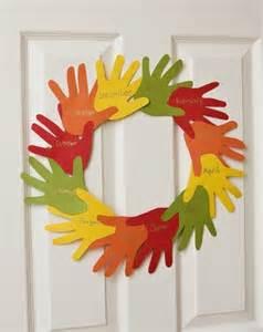 39 handy 39 thanksgiving wreath activity education