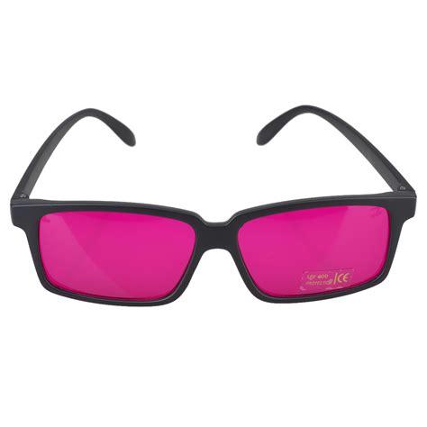 color blind correction glasses color blind corrective glasses for green