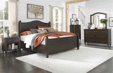 Bed Furniture by Highmoon Home Furniture