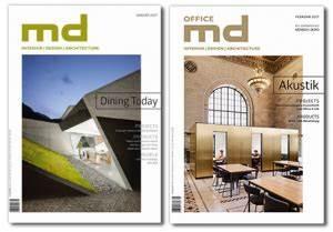 Bad Design Zeitschrift : abo md mag ~ Markanthonyermac.com Haus und Dekorationen