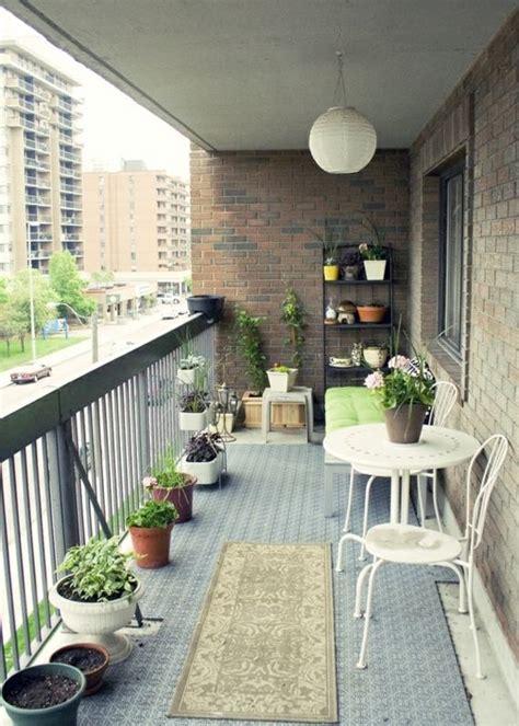 idees originales comment decorer son balcon