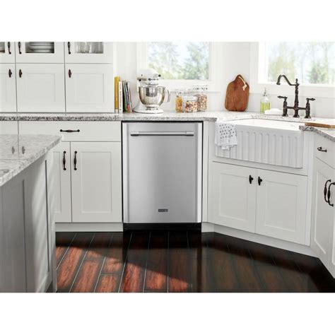 "Maytag MDB8979SFZ 24"" Built In Undercounter Dishwasher"