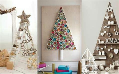 ideas para hacer tu 225 rbol de navidad con materiales reciclados