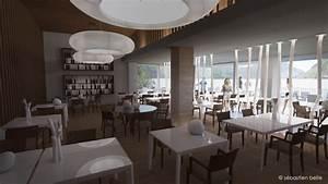 Cabinet D Architecture D Intérieur : restaurant c c me s belle architecte int rieur ~ Nature-et-papiers.com Idées de Décoration