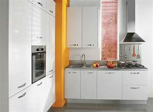 Conforama Meuble De Cuisine : cuisine conforama keywest pas cher sur ~ Premium-room.com Idées de Décoration