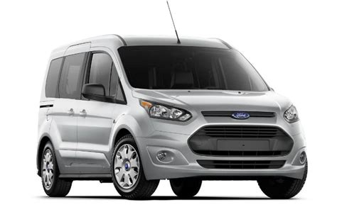 ford transit connect wagon price interior mpg