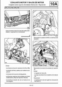 Manual De Taller Renault Kangoo 1997