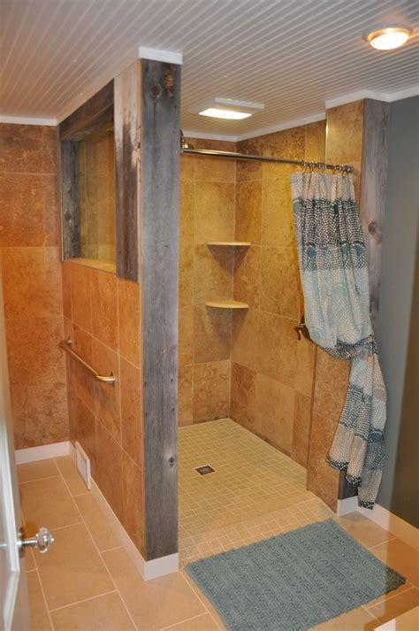 Custom Shower Pans by Best 19 Custom Shower Pans The Tileable Basin Images On