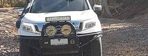 Led Light Bar Installation Laws