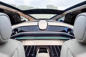Rolls-Royce Sweptail debuts at Concorso d'Eleganza ...