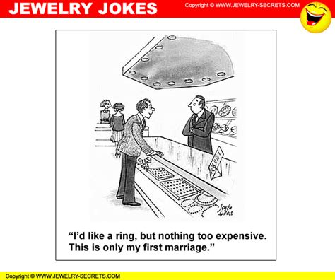 Memes And Jokes - jewelry humor jokes and laughs jewelry secrets