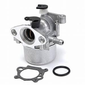 Cheap Briggs Stratton Carburetor Parts Diagram  Find