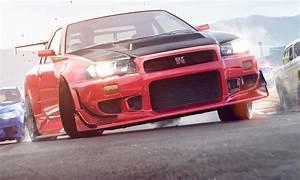Need for Speed Payback: Weitere Details zu Spielfeatures ...