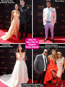 2016 Daytime Emmy Red Carpet