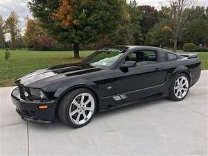 2006 Ford Mustang Saleen S281 Supercharged for Sale | ClassicCars.com | CC-1001204
