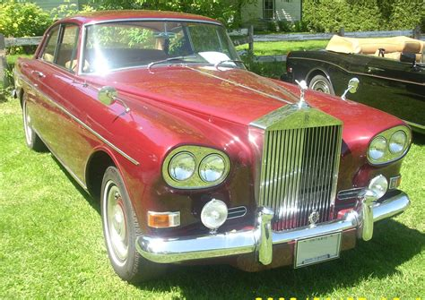 coole rollies rolls royce silver cloud chinese eyes