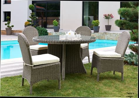 table et chaise de jardin en teck pas cher beautiful salon de jardin table ronde en teck images