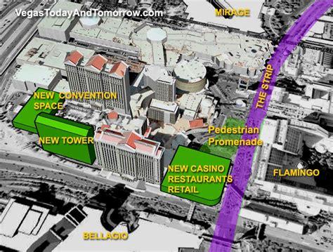 Caesars Palace Forum Ballroom Floor Plan by Caesars Palace Towers Map My
