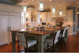 Minimalis Large Kitchen Islands With Seating Gallery Modern Kitchen Island Designs With Seating 11