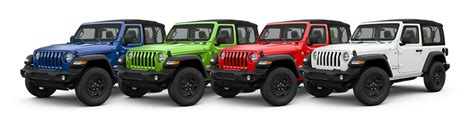 2018 Jeep Wrangler Jl Colors by 2020 Jeep Wrangler Unlimited Colors Jeep Cars Review