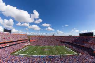 Images of Football Field Stadium