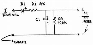 Schematic Power Supply Schematic