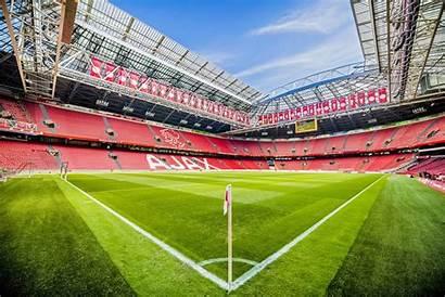 Arena Amsterdam Ajax Johan Cruijff Stadion Stoelen