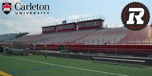 Inaugural Redblacks Training Camp At Carleton University