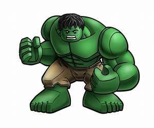 Image - Hulk box art.png | Brickipedia | FANDOM powered by ...