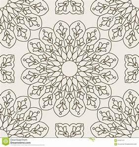 Bettwäsche Orientalisches Muster : nahtloses orientalisches muster vektor abbildung bild 67927127 ~ Whattoseeinmadrid.com Haus und Dekorationen