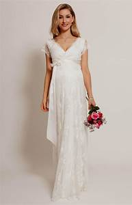 maternity wedding gowns image collections wedding dress With post pregnancy dresses for wedding