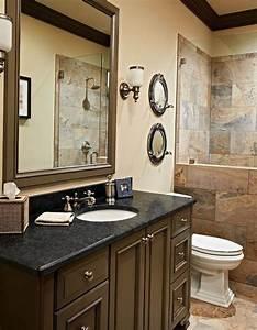 Ideas For Small Bathrooms Pinterest Home Design Ideas