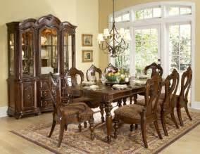 formal dining room sets worcester formal dining room table set furniture