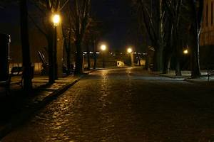 Empty, Street, By, Mrmike89, On, Deviantart