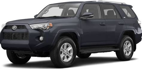 Maybe you would like to learn more about one of these? Used 2016 Toyota 4Runner SR5 Sport Utility 4D Prices ...