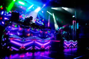 pretty lights the electric factory 11 3 10 the new philadelphia