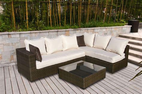 resin wicker outdoor furniture look for resin wicker