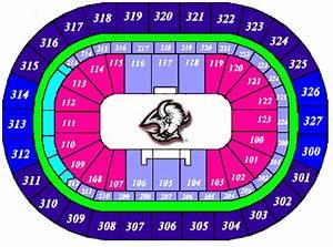 The Hsbc Arena Home Of The Buffalo Sabres