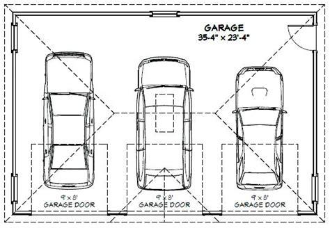 dimensions of a 2 car garage 2 car garage door dimensions venidami us
