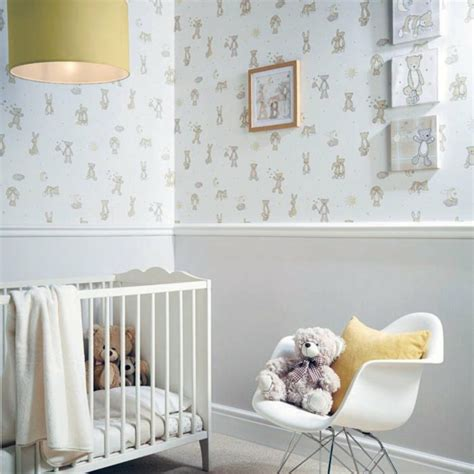 Kinderzimmer Tapezieren Ideen by Wallpaper Room Big And Small In With Such