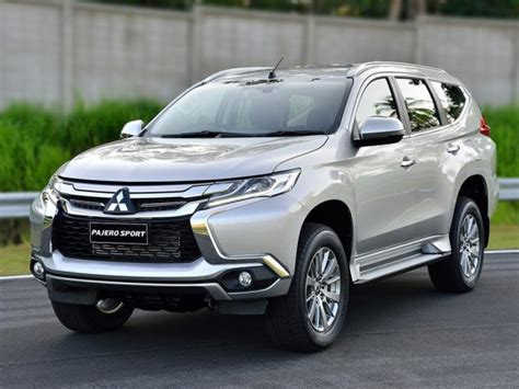 The 2021 mitsubishi pajero sport looks the same as it did last year, but a closer look at the features list reveals some changes. 2016 Mitsubishi Pajero Sport officially revealed | Drive ...