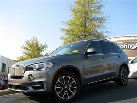 Pre Owned Bmw X5 by Pre Owned 2017 Bmw X5 Xdrive35i Sport Utility In Columbus