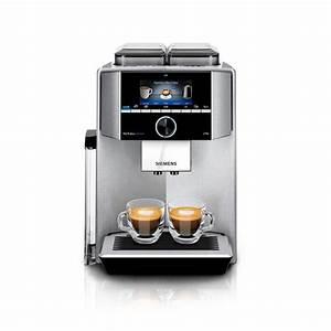 Kaffeevollautomat Mit Mahlwerk Test : siemens eq 3 6 und 9 kaffeevollautomat mit mahlwerk test ~ Watch28wear.com Haus und Dekorationen
