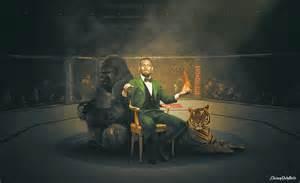 Conor McGregor deviantART