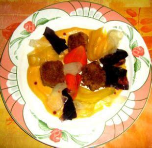 cervelle cuisine croustillants de cervelle d 39 agneau recette aftouch cuisine