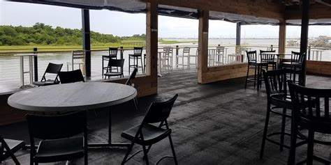 outer banks wedding venues 39 s waterfront bar weddings get prices for wedding venues in nc