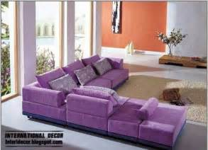 wohnzimmer lila luxury purple furniture sets sofas chairs for living room interior designs