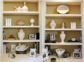 decorating bookshelves without books mpfmpf com almirah